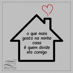 Mesmo que você more sozinho, poder receber os amigos em casa também é uma oportunidade de dividir o seu lar com alguém. E o mais prazeroso de se ter um lar, é poder dividi-lo! #lar #home #lorenatartasarquitetura