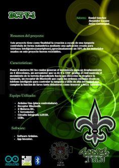 Poster de BCT para presentación