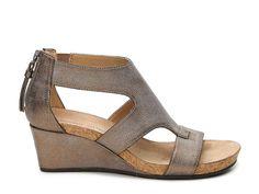 d8592d1e1a99 Adrienne Vittadini Tricia Wedge Sandal Women s Shoes