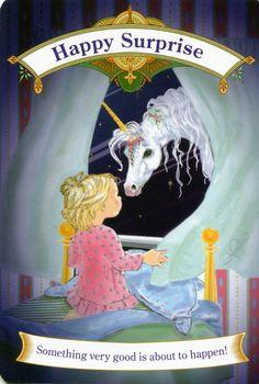 2018/03/07 Unicorn Card