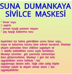 Sivilce maskesi