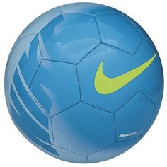 Nike Mercurial Fade Soccer Ball - Blue