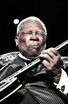 BB King #WOWmusic