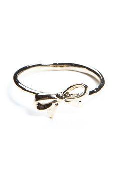 "Check out Megan Savitt's ""Gold Ring with Small Bow"" decalz @Lockerz http://lockerz.com/d/19386560?ref=karlhyanna.gonza7693"