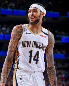 Nba Players, Basketball Players, Charlotte News, Brandon Ingram, New Orleans Pelicans, Nba News, Crescent City, Sport Man, Los Angeles Lakers