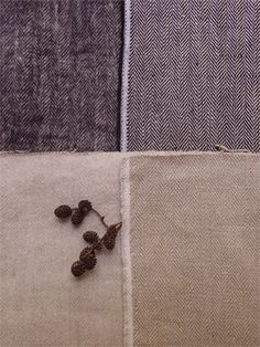linen flannel-