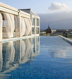 Boscolo Exedra Roma | Italian 5 Star SPA & well-being Hotel, Rome
