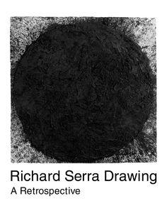 richard serra -- saw this exhibit in San Fran in November.  Loved it!