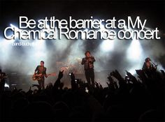 if they do a reunion tour I am going and i dont even care if Im right at the back