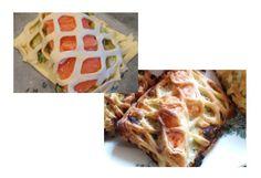 Découvrez les recettes Cooking Chef et partagez vos astuces et idées avec le Club pour profiter de vos avantages. http://www.cooking-chef.fr/espace-recettes/pizzas-quiches-tartes-salees/friand-saumon-poireaux