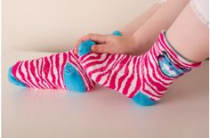 Stride Rite Crew Socks 3-packs in styles for boys and girls 48-50% off at $6.49-6.99