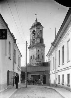 Viipuri Viborg, San Francisco Ferry, Finland, Wwii, Building, Travel, Historia, Viajes, World War Ii