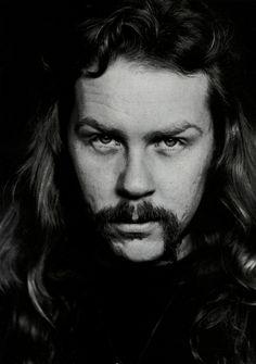 James #Hetfield of #Metallica