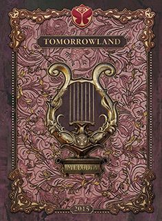 Tomorrowland-The Secret Kingdom Of Melodia - Musik Tomorrowland Book, Tomorrowland Music Festival, Tomorrow Land, Movies 2019, Hd Movies, Dillon Francis, Page Borders Design, The Secret, Music Hits