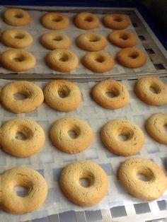 Flan, Homemade Donuts, Donut Recipes, Recipe For 4, Empanadas, Sin Gluten, Brownies, Muffins, Bakery
