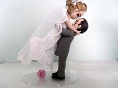 ♥♥♥  Uma seleção de fofuras para o seu casamento!