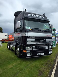 VOLVO FH Volvo Trucks, Cars And Motorcycles, Toyota, Vehicles, Trucks, Rolling Stock, Vehicle, Tools