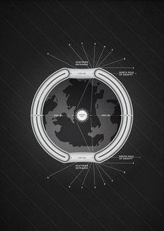 Hollow Earth - Michael Paukner
