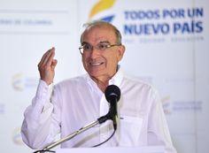 """""""Los colombianos esperan hechos de paz, no ataques insoportables a la población"""": De la Calle [http://www.proclamadelcauca.com/2015/06/los-colombianos-esperan-hechos-de-paz-no-ataques-insoportables-a-la-poblacion-de-la-calle.html]"""