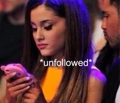 ariana angry with something in the phone ♡ Cute Memes, Dankest Memes, Funny Memes, Reaction Pictures, Funny Pictures, Tumbrl Girls, Current Mood Meme, Quality Memes, Cartoon Memes