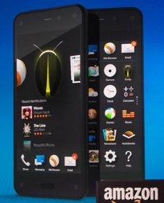 The Fire Phone.