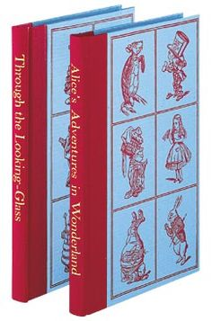 http://www.foliosociety.com/book/ALI/alice-s-adventures-in-wonderland-and-through-the-looking-glass
