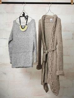 pullover-stricken-cardigan