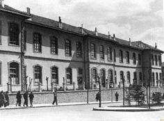 Ankara Sanat Okulu...1934.