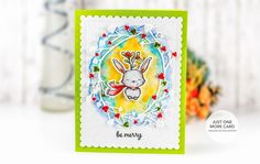 Stacey Yacula stamps for Purple Onion Designs