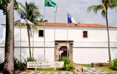 Em comemoração ao aniversário de 478 anos da capital pernambucana, o Museu da Cidade do Recife preparou uma programação especial para esta quinta-feira, dia 12, a partir das 15h. A entrada é Catraca Livre.