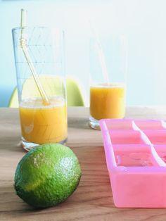 Die Trinkhalme von Hay sind aus Glas und sowohl für kalte wie auch heisse Getränke geeignet. Mit der mitgelieferten Reinigungsbürste lassen sie sich gut reinigen und sind immer wieder verwendbar. Fruit, Cleaning, Drinking, Corning Glass