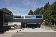Lofthouse / Crepain Binst Architecture - Humbeek, Belgium