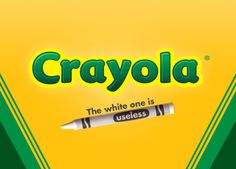 a Crayola, Advertising Slogans, Creative Advertising, Funny Slogans, Company Slogans, Company Logo, Branding, Tell The Truth, Frases