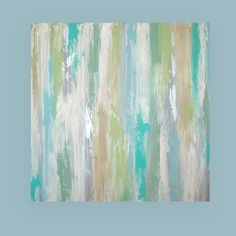 """Abstract Painting,Painting,Art,Canvas Art,Acrylic Painting,Original Paintings By Ora Birenbaum By the Shore 36x36x1.5"""" by OraBirenbaumArt on Etsy https://www.etsy.com/listing/186312864/abstract-paintingpaintingartcanvas"""