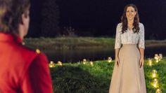 When Calls The Heart S4 - Jack & Elizabeth's Engagement