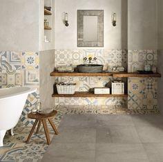 Bagno in legno, bianco e nero - bathroom crush 15   Design bathroom ...