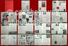 czech avant-garde magazine TYPOGRAFIA 1933 Teige Russian Avant Garde, Album Book, Childrens Books, Auction, Illustrations, Number, Artist, Photography, Ebay