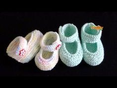 Como tejer rosas a crochet - Make easy Knitting beautiful bouquets of roses Baby Boy Knitting, Knitting Socks, Crochet Baby Booties, Knit Crochet, Kid Shoes, Baby Shoes, Baby Kimono, Baby Slippers, Baby Gifts