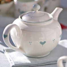 Susie Watson Round Teapot - So lovely!