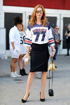 Normcore: Fashion Movement or Massive In-Joke? - NYTimes.com