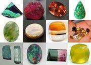US Gemstone Mines: Arizona Oregon Idaho Montana Arkansas Nevada Minerals And Gemstones, Rocks And Minerals, Ruby Gemstone, Gemstone Colors, Idaho, Arkansas, Tennesse, Color Verde Claro, Gem Hunt