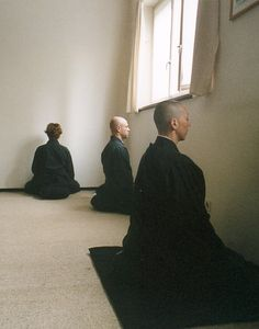 practicing zen is zazen. for zazen, a quiet place is suitable. lay out a thick mat. do not let in drafts or smoke, rain, or dew. protect and maintain the place where you settle your body. there are examples from the past of sitting on a diamond seat and sitting on a flat stone covered with at thick layer of grass. day or night the place of sitting should not be dark; it should be kept warm in winter and cool in summer. : dogen