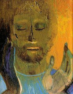 ¿Señor a quién iremos? Tú sólo tienes palabras de vida eterna...