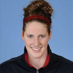 USA Swimming - National Team Bios.  Missy Frnaklin, US Olympic Swimmer.