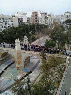 Puente de Santa Teresa