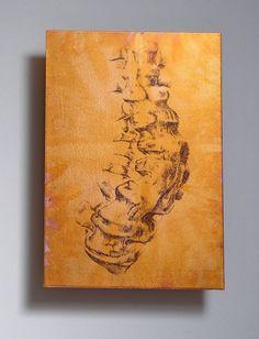spine as art :)