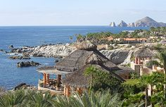 This picture is what day dreams are made of! (@ Esperanza Resort, Cabo)  http://www.esperanzaresort.com