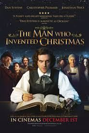 REVIEW: The Man Who Invented Christmas – hazelgentle.com
