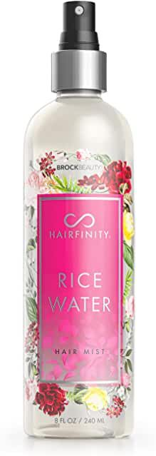 Amazon.com : extreme hair growth How To Grow Natural Hair, Natural Hair Styles, Chemo Hair Loss, Extreme Hair Growth, Hair Mist, Regrow Hair, Rice, Hair Growing, Water
