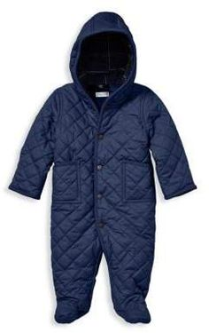 765221bac Ralph Lauren Baby Boy's Barn Bunting Snowsuit #babyboy, #ralphlauren, # snowsuit,